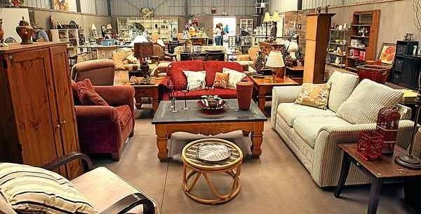 Charmant The Thrift Store U0026 Boutique Offer A Treasure Trove Of Gently Used Donated  Items, Including Clothing And Accessories, Furniture, Housewares, Jewelry,  Art, ...