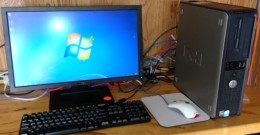 Back-to-School Computer Sale