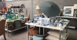 Thrift Store & Boutique open daily