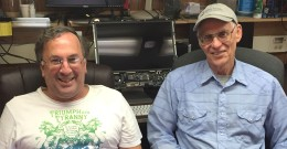 Volunteer Spotlight - Greg & Cal