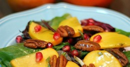 5 Nutrition Tips for Fall - Plus 3 Recipes