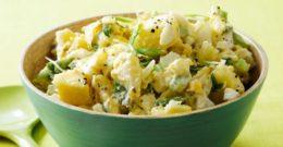 Chef Poppy's Potato Salad