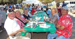 45th Annual Harvest Picnic