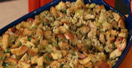 Chef Poppy's Thanksgiving Stuffing