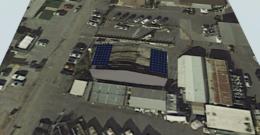 Grey Bears going solar