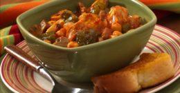 Chef Poppy's Quinoa and Hunter's Stew