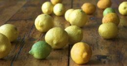 Lemons Galore!..7-Layer Dip, Moroccan Chicken and dessert